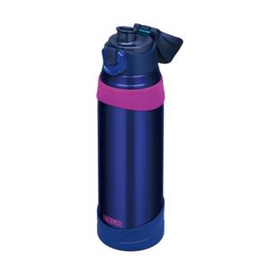 Feuchtigkeits- Thermosflasche Thermos Sport dark  blue 140071, Thermos
