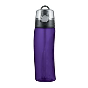 Feuchtigkeits- Flasche mit Zähler Thermos Sport violet 320013, Thermos