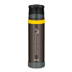 Thermoflasche mit tasse Thermos Mountain 150061, Thermos