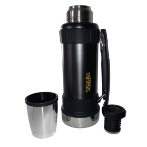 Thermoflasche mit tasse Thermos Mountain 150062, Thermos