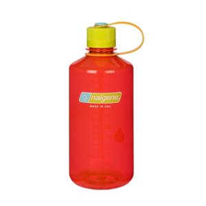Flasche Nalgene Narrow Mouth 1.0L granatapfel, Nalgene