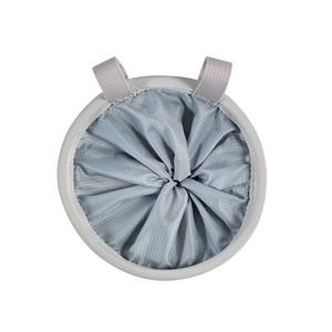 Beutel  Magnesium PETZL Sakapoche grau, Petzl