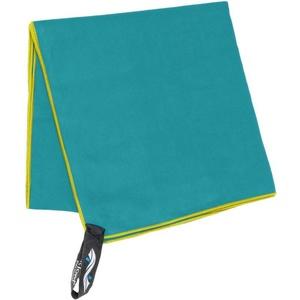 Handtuch PackTowl persönlich BODY Handtuch türkis 09868, PackTowl