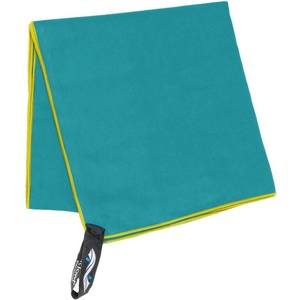 Handtuch PackTowl persönlich HAND Handtuch türkis 09863, PackTowl