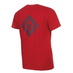 Herren T-Shirt Mammut Seile T-Shirt Men roller PRT3 3590, Mammut