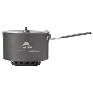 Topf MSR WindBurner Sauce Pot 10369, MSR