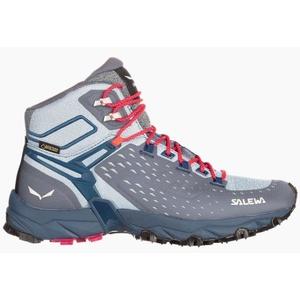 Schuhe Salewa WS Alpenrose Ultra Mid GTX 64417-0458, Salewa
