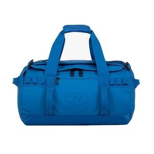 Tasche Highlander Storm Kitbag 30 l blue, Highlander