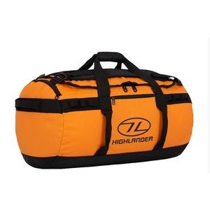 Tasche Highlander Storm Kitbag 45 l Orange, Highlander
