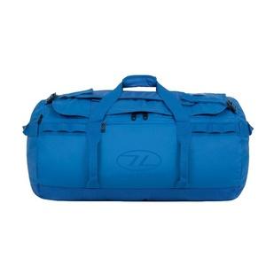 Tasche Highlander Storm Kitbag 90l blue, Highlander