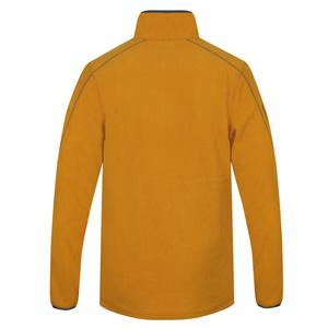 Herren Rollkragen Husky Ander M creme yellow, Husky