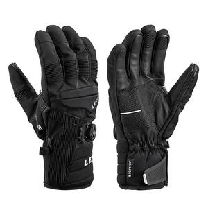 Handschuhe LEKI Progressiv Tune S Boa® mf Touch (643881301) black, Leki