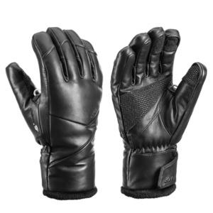 Handschuhe LEKI Fiona S Lady mf Touch (643835201) black, Leki