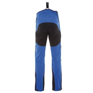 Hosen Direct Alpine COULOIR PLUS blau / indigo, Direct Alpine