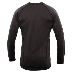 T-Shirt Direct Alpine pelzig Long black (marke), Direct Alpine