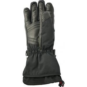 Herren Handschuhe Husky Löschen black, Husky