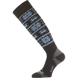Socken Lasting SSW 905 black, Lasting