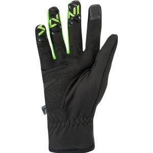 Herren Handschuhe Silvini Ortles MA1539 black 0841, Silvini