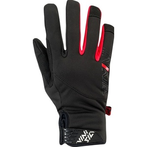 Herren Handschuhe Silvini Ortles MA1539 black 0820, Silvini