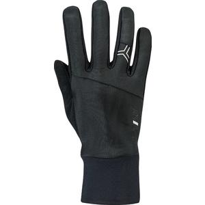 Herren Handschuhe Silvini Montasio UA1543 black 0800, Silvini