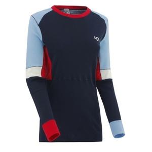 T-Shirt Kari Traa Yndling LS NAVAL, Kari Traa