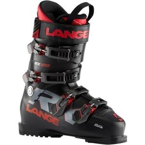 Ski Schuhe Lange RX 100 schwarz/rot LBI2100, Lange