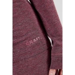 Set CRAFT Merino 180 1907887-488200 violet, Craft