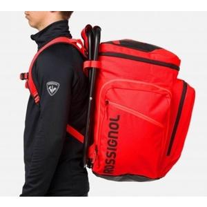 Bag  Schuhe Rossignol Racing Boot Bag Hero Pro Seat RKHB102, Rossignol