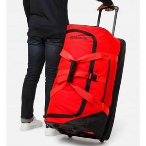 Reisen Tasche Rossignol Racing Travel Bag Hero Explorer RKHB110, Rossignol