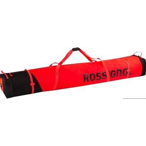 Bag  Ski Rossignol Racing Hero Ajustable Ski Bag 2/3 Paare 190/220 Cm RKHB105, Rossignol