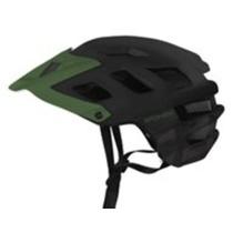 Radsport Helm für Erwachsene Spokey EINZELBAHN black, Spokey