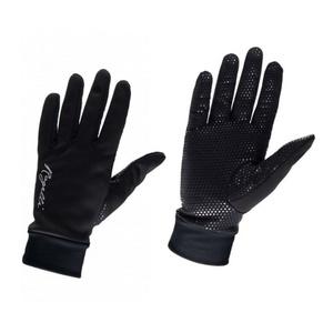 Handschuhe Rogelli LAVAL black 010.661, Rogelli