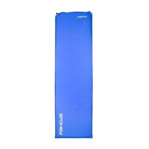 Spokey FATTY Selbstaufblasbare Isomatte 5 cm, dark  blue, Spokey