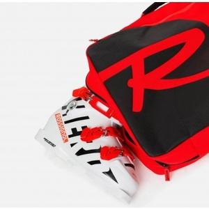 Bag  Schuhe Rossignol Dual Basic Boot Bag RKHB108, Rossignol