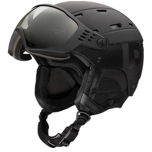 Ski Helm Rossignol Allspeed Visor Auswirkungen Photochrome RKIH202