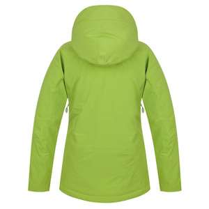 Damen Ski Jacke Husky Nopi L green, Husky