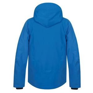 Herren Ski Jacke Husky Nopi M blue, Husky