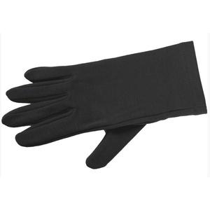 Merino Handschuhe Lasting JAHR 9090 black, Lasting
