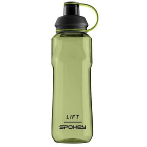 Flasche  Getränke Spokey AUFZUG 0,8 l green, Spokey