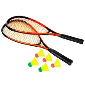 Set  speedminton Spokey SPIKY, Spokey