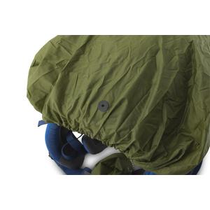 Regenmantel  Rucksack Pinguin Raincover XL 75-100l Khaki, Pinguin