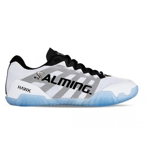 Schuhe Salming Hawk Shoe Men White/Black, Salming