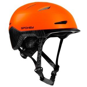 Helm Spokey DOWNTOWN IN-MOLD Orange, Spokey