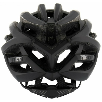 Ultraleichter Rad- Helm Rogelli TECTA, black 009.810, Rogelli