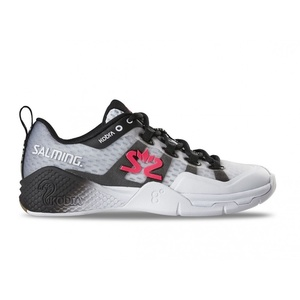 Schuhe Salming Kobra 2 Shoe Women White/Black, Salming