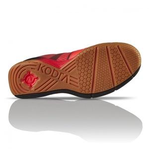 Schuhe Salming Kobra 2 Shoe Men Red/Black, Salming
