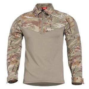 taktisch Hemd UBACS PENTAGON® Ranger Tac-Fresh PentaCamo® (GRE), Pentagon