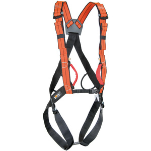 Seat Rock Skill Lite Black/Orange VUL001.000+0000Wold, Rock Empire