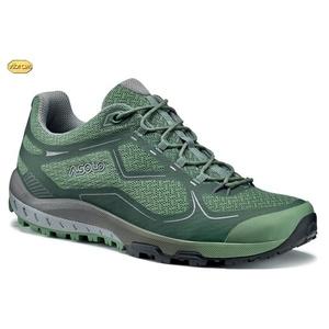 Schuhe Asolo Flyer ML hecke green/A853, Asolo