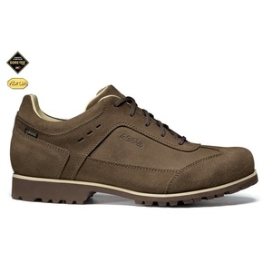 Schuhe Asolo Spartan GV: MM Dark Brown A551, Asolo